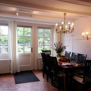 Hotel Pictures: Ferienwohnung Landhaus Bais, Malente