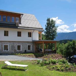Hotel Pictures: Rannerhaus, Hermagor