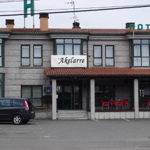Hotel Pictures: Hotel Akelarre, San Marcos