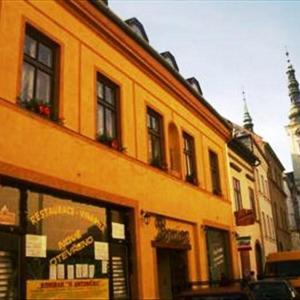 Hotel Pictures: Penzion u Antonicka, Prostějov