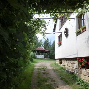 Hotel Pictures: Guesthouse Prachovské skály, Blata