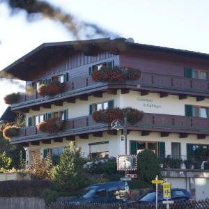 Fotografie hotelů: Pension Schipflinger Itter, Itter