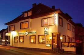 Hotelbilleder: Hotel Restaurant Zum Postillion, Soltau