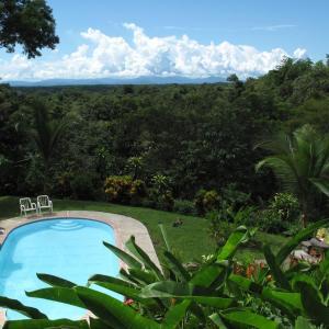 Hotel Pictures: Cerro Lodge, Capulín