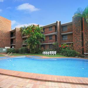 Fotos de l'hotel: Shandelle Apartments, Alexandra Headland