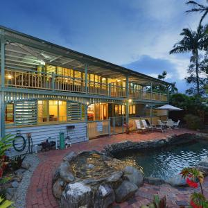 Fotos de l'hotel: Lilybank Bed & Breakfast, Cairns