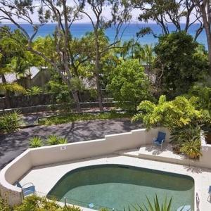Fotos do Hotel: Cove Point 5, Noosa Heads