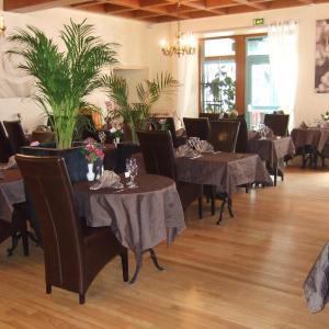 Hotel Pictures: Logis L'Ecu De France, Mauriac