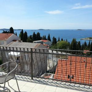 Photos de l'hôtel: Apartment Nikka, Mlini
