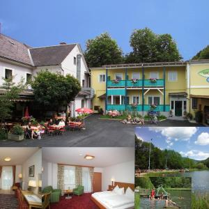 Fotos de l'hotel: Gasthof Oberer Gesslbauer, Stanz Im Murztal