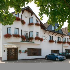 Hotel Pictures: Landhotel Lohmann, Langenfeld