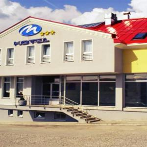 Hotel Pictures: Motel M, Vlasenica