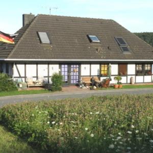 Hotelbilleder: Ferienwohnungen Xenophil, Brensbach