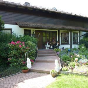 Hotel Pictures: Haus Zaunwiese, Grasellenbach