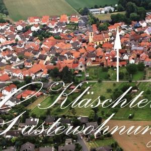 Hotelbilleder: Klaschter Gastewohnung, Groß-Umstadt