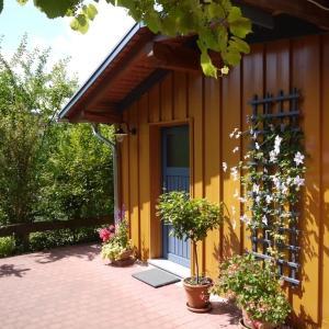 Hotelbilleder: Ferienwohnung Albert, Kirchzell