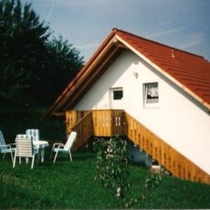 Hotelbilleder: Ferienwohnung Rippberger, Kirchzell