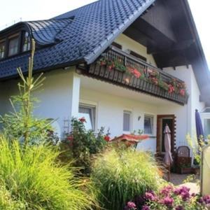 Hotelbilleder: Ferienwohnung Speth, Kirchzell