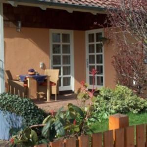 Hotelbilleder: Ferienwohnung Am Odenwaldlimes, Vielbrunn