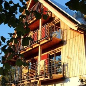 Hotel Pictures: Ferienwohnung Wingertshaus, Michelstadt