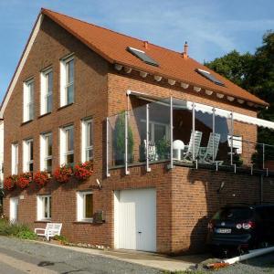 Hotelbilleder: Ferienwohnung Haus Ahrens, Modautal