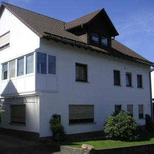 Hotelbilleder: Ferienwohnung Koch Inge, Mörlenbach