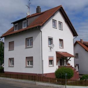 Hotel Pictures: Ferienwohnung Rebert, Reichelsheim