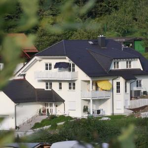 Hotelbilleder: Ferienwohnung Am Spechtbach, Wald-Michelbach