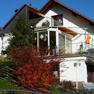 Hotelbilleder: Ferienwohnung Inge Konig, Wald-Michelbach