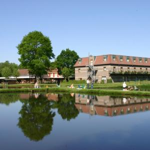 Hotel Pictures: Hotel De Watermolen, Bocholt