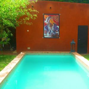 Hotellbilder: Chez Sego, Ouagadougou