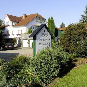 Hotelbilleder: Landhotel-Restaurant Schwalbennest, Zierenberg