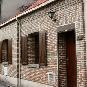 Hotel Pictures: La Maison Orange 2, Bully-les-Mines