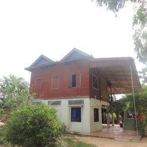Foto Hotel: Chrey Homestay by Living Cambodia, Siem Reap