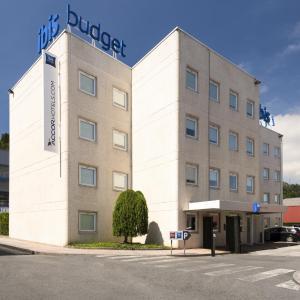 Hotel Pictures: Ibis Budget Bilbao Barakaldo, Barakaldo