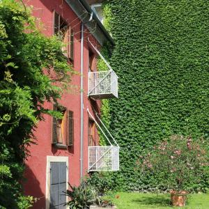 酒店图片: Provianthaus, 巴特拉德克斯堡