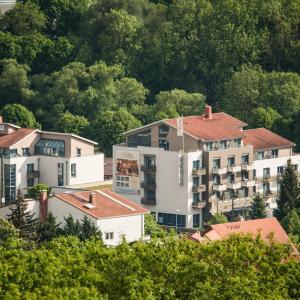 Hotel Pictures: Posthotel Rotenburg, Rotenburg an der Fulda