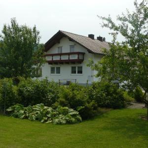 Hotelbilleder: Ferienhaus Wurm, Bad Birnbach