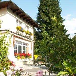 Fotografie hotelů: Haus Franziskus Mariazell, Mariazell