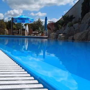 Hotelbilleder: Vital- und Wellnesshotel Albblick, Waldachtal