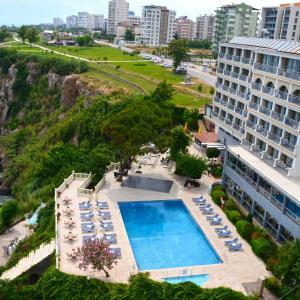 Hotelbilder: Lara Otel, Antalya