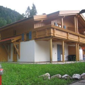 Hotel Pictures: Ferienhaus Sachrang, Sachrang