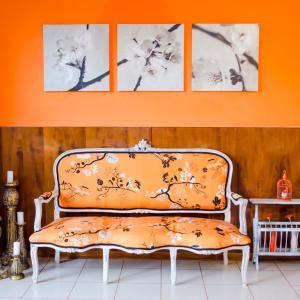 酒店图片: Albergo Villa Gaia, 基安奇安诺泰尔梅