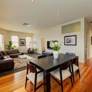 Zdjęcia hotelu: Bakery Hill Apartments, Ballarat