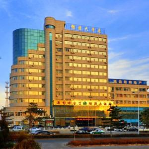 Hotel Pictures: Yanbian Lvyuan Hotel, Yanji