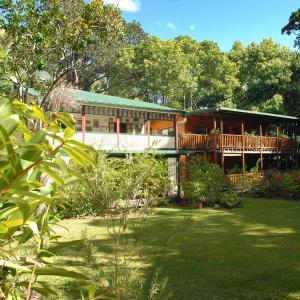 Hotellikuvia: Red Mill House in Daintree, Daintree