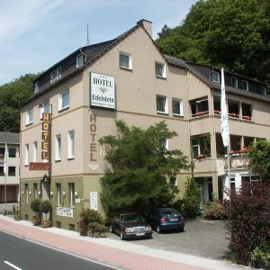 Hotelbilleder: Edelstein Hotel, Idar-Oberstein