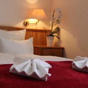 Hotelbilleder: Hotel Flora, Fredersdorf