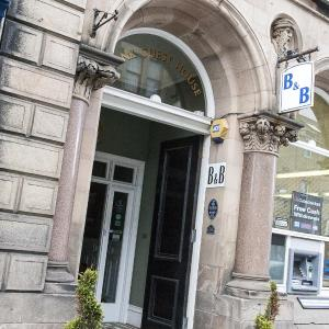 Hotel Pictures: Bank Guest House, Wick