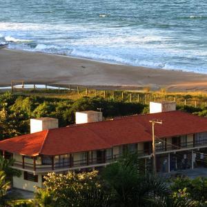 Hotel Pictures: Pousada Gamboa Luna e Sol, Gamboa